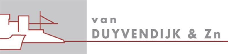 Van Duyvendijk & Zn B.V.